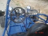 2007 Street Legal Dune Buggy. 4 Seater. 1915 CC