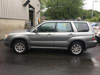 All Wheel Drive!!, Moonroof, Clean Carfax - No