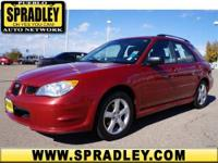 2007 Subaru Impreza Wagon Station Wagon i Our Location