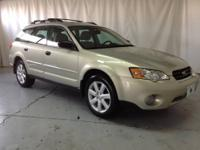 2007 Subaru Legacy Wagon Station Wagon Our Location is: