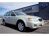 2007 Subaru Legacy Wagon Station Wagon Outback Our