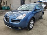 Up for Sale we have is a 2007 Subaru Tribeca B9 with