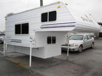 Description Year: 2007 Condition: Used 8 FOOT / BATH /