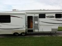 2007 Sunnybrook Mobile Scout Titan M-LXCKTS. PRICE
