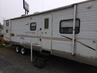 2007 Sunnybrook Sunset Creek M298BHS . This Beautiful