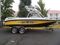 Looking excellent on and off the water. This Nauti-Bee