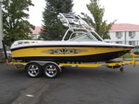 Looking good on and off the water. This Nauti-Bee 2007