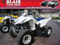 Save your self thousands and buy the Quad from the