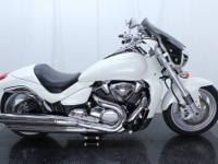 2007 Suzuki Boulevard M109R Call it the best of all
