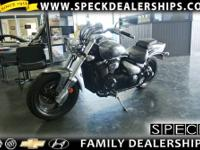 2007 Suzuki Boulevard M50 Our Location is: C. Speck