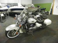 CLEAN 2007 SUZUKI C90 BOULEVARD! A fuel-injected 90 ci