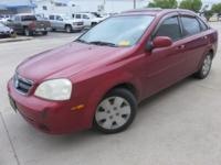 Front Wheel Drive, Air Conditioning, Power Windows,