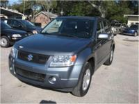 2007 Suzuki Grand Vitara Xsport with 2.7 L engine and