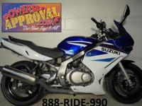 2007 Suzuki GS500 Motorcycle for sale only $2,499! Runs
