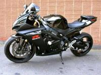 The 2007 GSX-R has amazing throttle response, power and