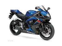 2007 Suzuki GSX-R600 EXCELLENT CONDITION It started at