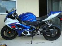 Description MUST SEEVery nice bike 4600 miles Yosh