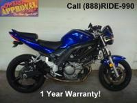 2007 Suzuki M109R - Only 5,312 miles!! This is the