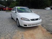 Options Included: N/AThe Suzuki Reno! Low miles, huge