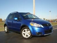 Options Included: All Wheel Drive, Aluminum Wheels,