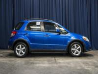 Clean Carfax Manual Budget Value Hatchback!  Options: