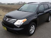 Options Included: N/A2007 Suzuki XL7 AWD SUV. V6 3.6L.