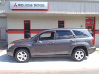 Options Included: ABS Anti-Lock Brakes, Curtain Air