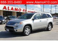 Is this silver 2007 XL7 the one for you? This vehicle