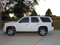 Low mileage 4WD LTZ. One owner non smoker never had any