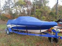 2007 Tahoe Q4 SF Boat is located in Mountain Home,