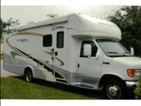 RV Type: Class B+ Year: 2007 Make: Thor Motor Coach