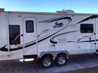 2007 Thor Jazz Travel Trailer Clean travel trailer