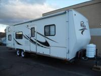 2007 Thor Wave Travel Trailer Our Location is: Harry's