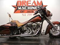 (512) 309-7503 ext.163 BIKE WAS $46,999 NEW!