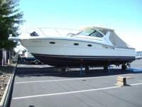 2007 Tiara 3600 Open Boat is located in