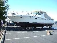 2007 Tiara 3600 Open. This boat is a fisherman's dream!
