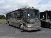 Pre-Owned 2007 Tiffin Motorhomes Allegro Bus 40QDP