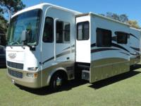2007 Tiffin Allegro Open Road For Sale in Freeport,