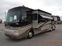 2007 Tiffin Allegro Phaeton Diesel Pusher, 40QSH,