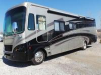 2007 Tiffin Allegro Bay. This feature packed class a
