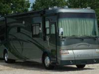 2007 Tiffin Phaeton 40QSH, 54023 miles, IF YOU RESIDE