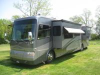 2007 Tiffin Phaeton 40QHS * Freightliner Chassis CAT