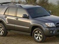 4WD. Right SUV! Right price! Wow! Where do I start?!