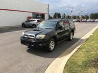 This outstanding example of a 2007 Toyota 4Runner SR5