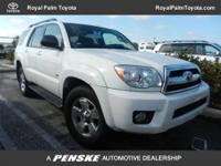 CARFAX 1-Owner, Very Nice, Toyota Certified, GREAT