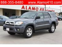 This 2007 4Runner might be the one for you! It is no