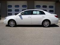 Options Included: CARFAX GUARANTEED!! 2007 TOYOTA