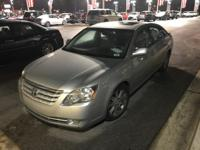 This outstanding example of a 2007 Toyota Avalon