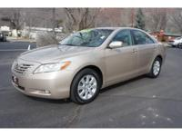2007 Toyota Camry 4 Door Sedan XLE Our Location is: