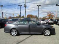 THIS Camry IS PRICED BELOW MARKET! -ONE OWNER- -GREAT
